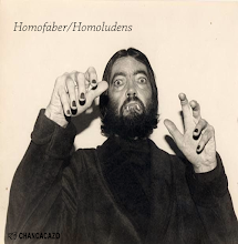 Homoludens/Homofaber (2016)