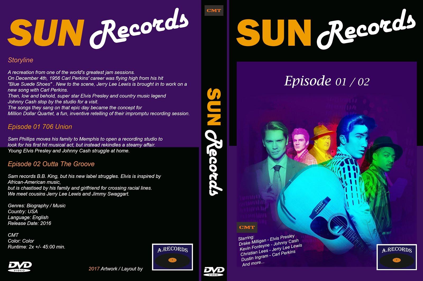 SUN Records (Serie 2017)