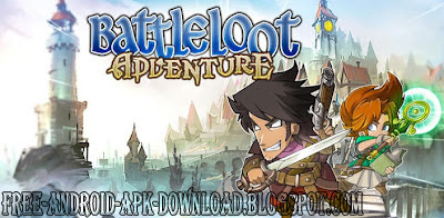 Battleloot Adventure HD v1.0.7