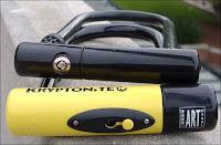 Ballpoint Pen U Lock4