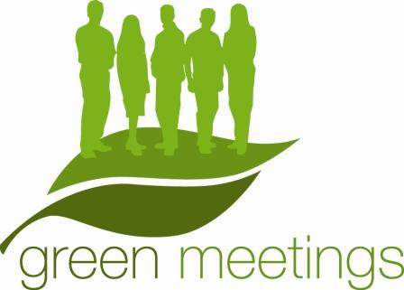 Green Meeting Logo web