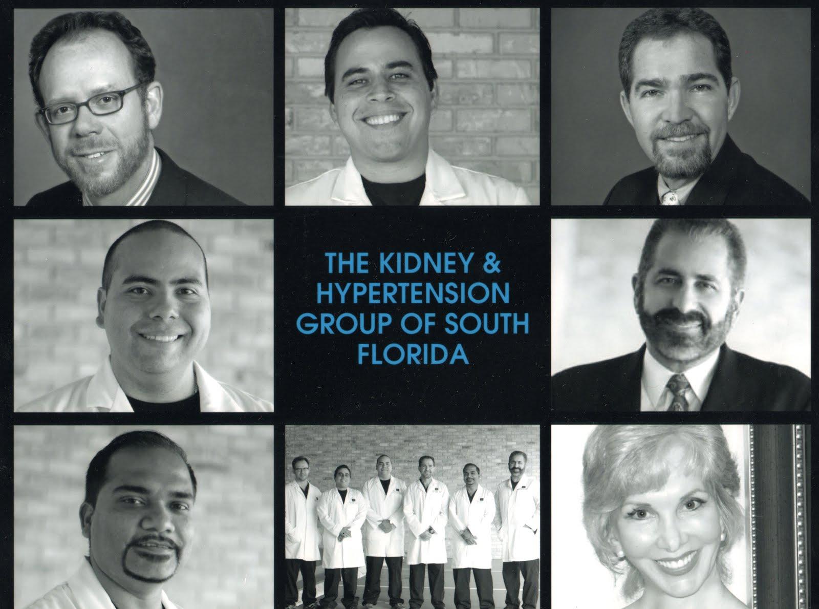 The Kidney & Hypertension Group