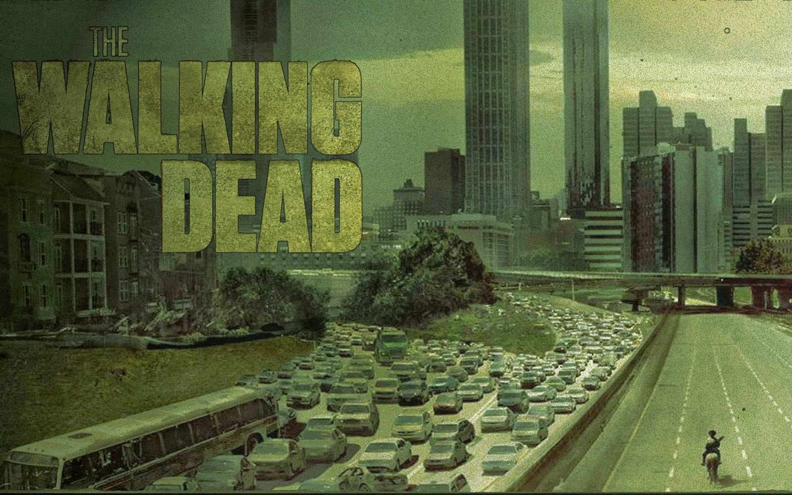 "Watch ""The Walking Dead"" Series online."