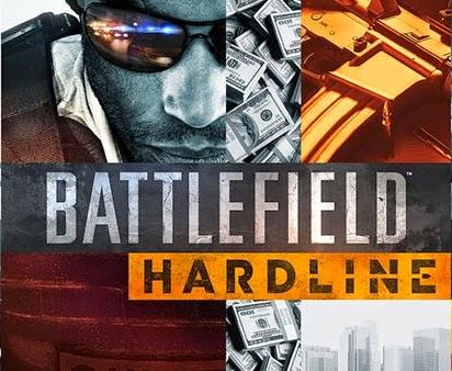 BF Hardline PC