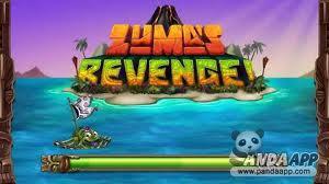 Zuma+Revenge+For+Android