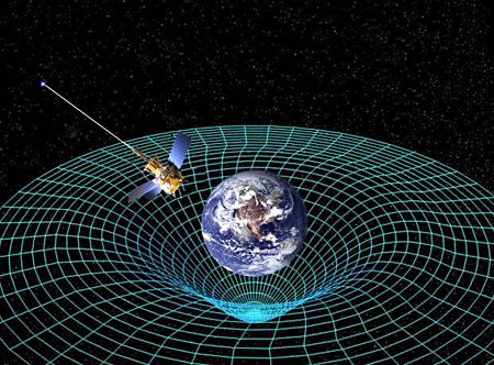la theorie de la relativite expliquee simplement