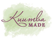 I highly recommend Kuumba Made!