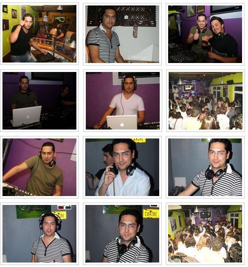 DJ Rui Miguel @ Momentos