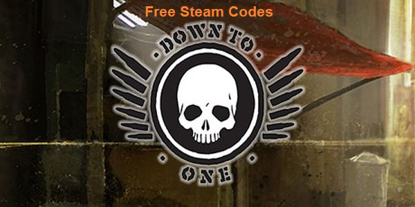 Down To One Key Generator Free CD Key Download