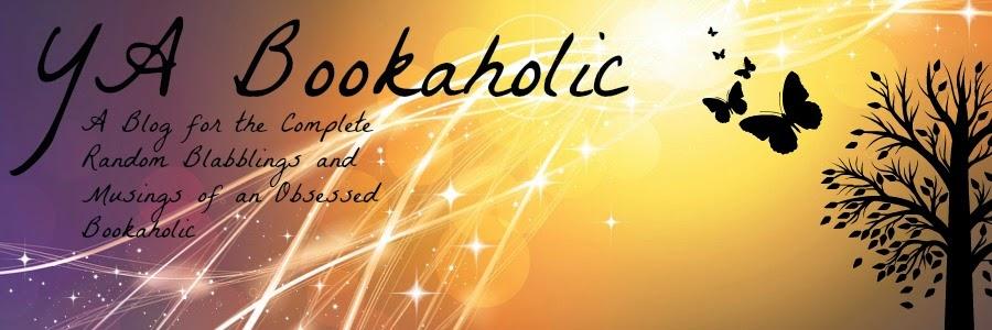 YA Bookaholic