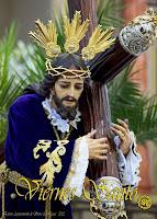 Semana Santa en Sierra de Yeguas - 2013