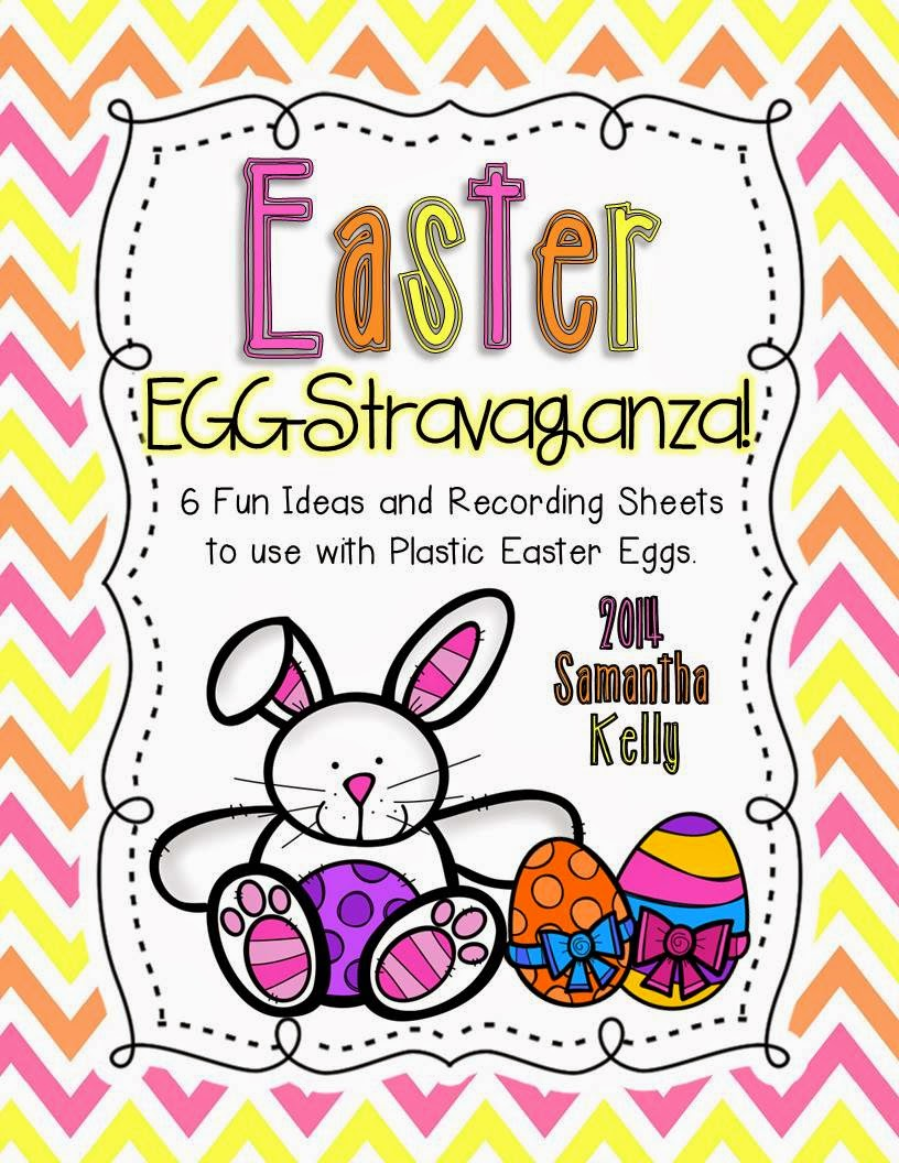 http://www.teacherspayteachers.com/Product/Easter-EGGstravaganza-1174132