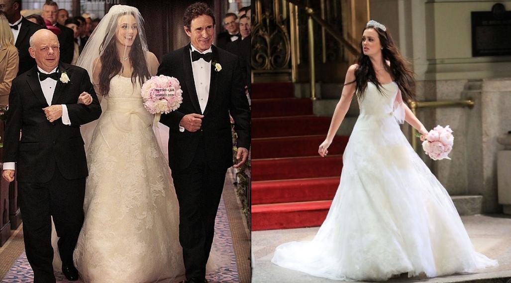 Robe de mari e vera wang blair for Meilleures robes de mariage vera wang