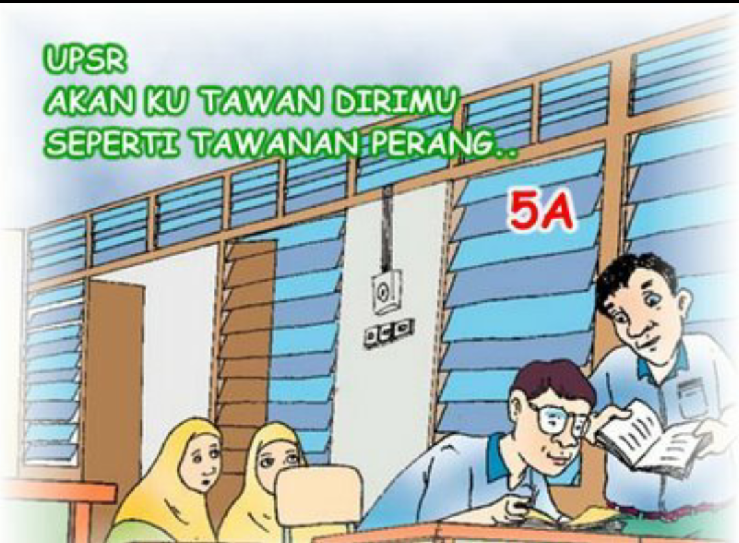 Image result for tip peperiksaan upsr