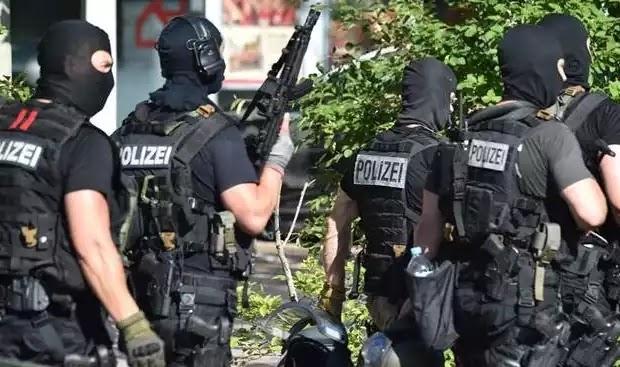Οι Τζιχαντιστές που συνελήφθησαν στην Γερμανία ….Είχαν περάσει από την Ελλάδα σαν Πρόσφυγες !