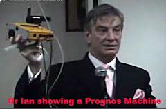 Dr. Ian Lyons