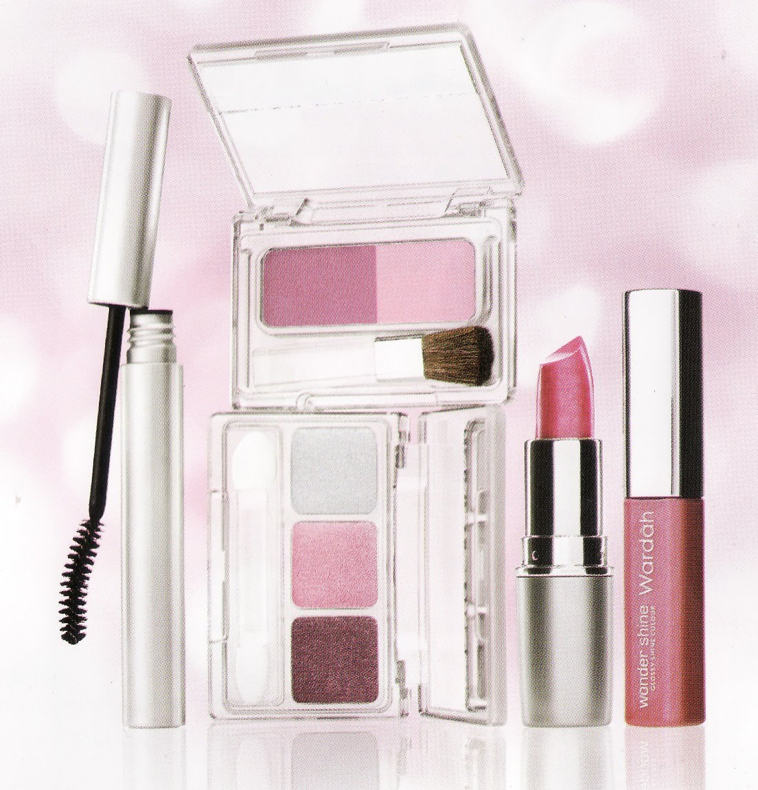 Produk Wardah Make Up Kit Makeup Looks Ideas Trends Special Edition Image For