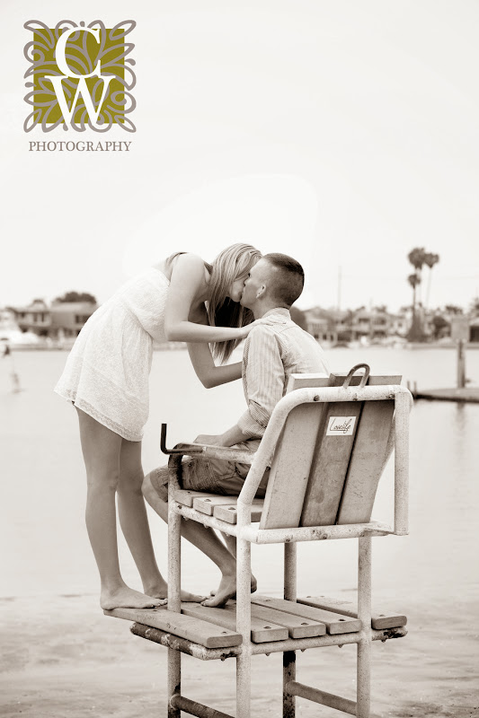 portrait long beach