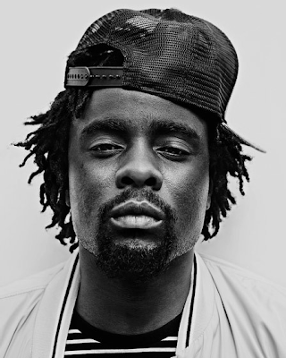 Wale - Cashin Out (Freestyle)