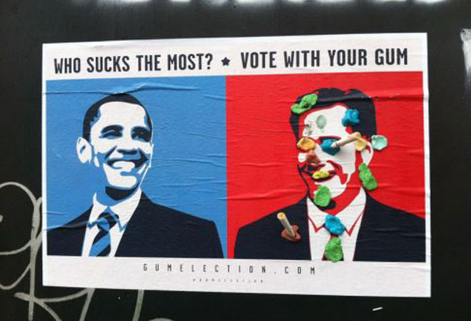Gum Election