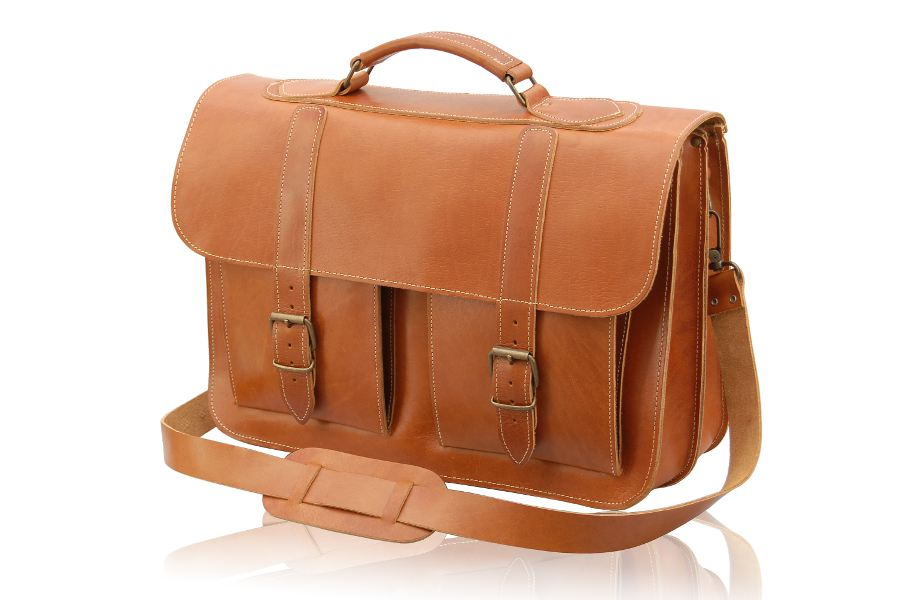 Find great deals on eBay for mens bag leather. Shop with confidence.