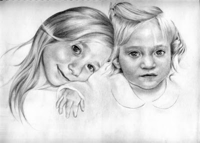 Drawings Of People