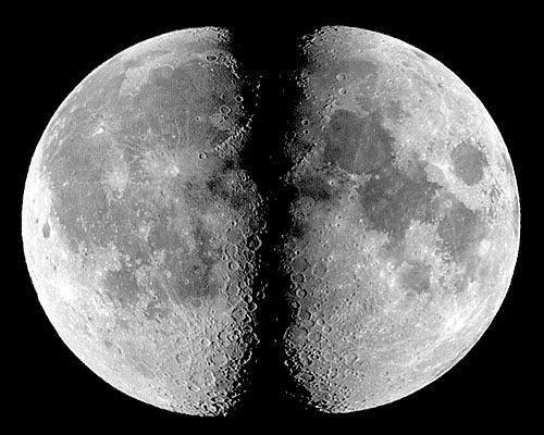 Cerita Nabi Muhammad SAW Membelah Bulan