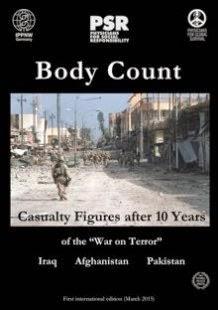 Cuatro millones de muertes en Afganistán, Pakistán e Irak desde 1990