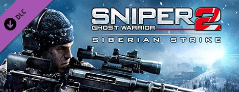 Sniper Ghost Warrior 2 Siberian Strike DLC FLTDOX