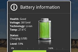 Taukah kamu, 5 cara ini bisa menghemat baterai pada perangkat Android Anda