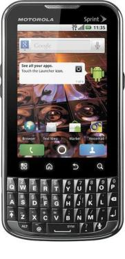 Motorola XPRT Manual User Guide & Setting
