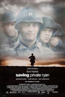 Salvar al soldado Ryan<br><span class='font12 dBlock'><i>(Saving Private Ryan)</i></span>