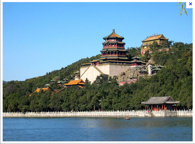 CHINESE WINDOWS Top Must See Places In Beijing Summer - 10 must see attractions in beijing