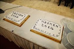 Στιγμιότυπα κοπή  πίτας μας