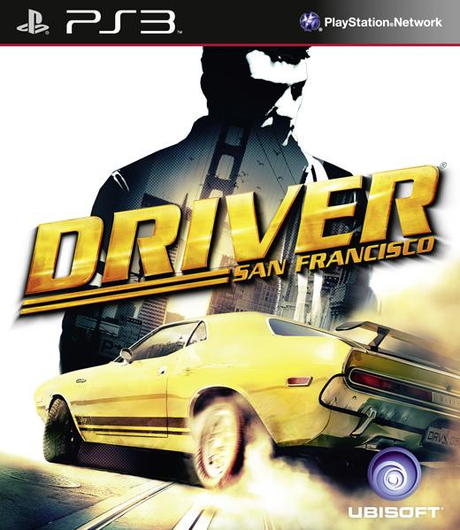 [PS3] Driver San Francisco (2011) 9GB - Mediafire ...