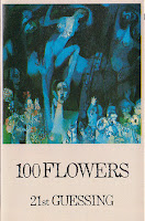 100 Flowers - 21st Guessing (1989, DTK)