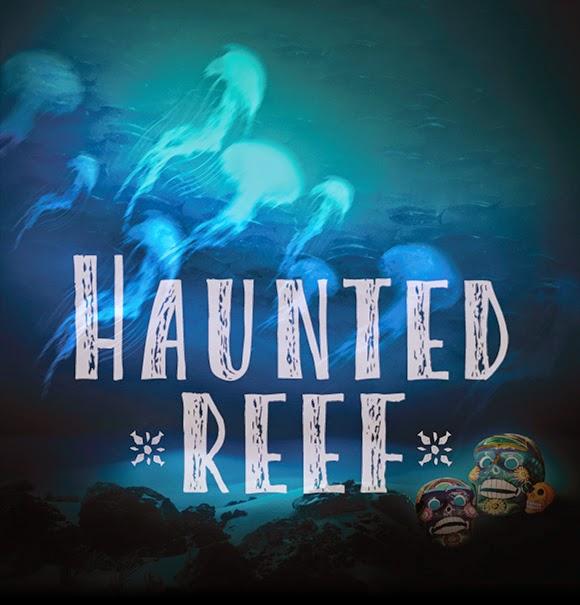 Haunted Places In Las Vegas 2014: I Love Las Vegas Magazine...BLOG: Visit The Haunted Shark