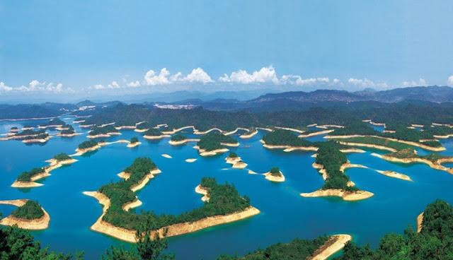بحيرة كيندو Qiandao-lake-13%5B