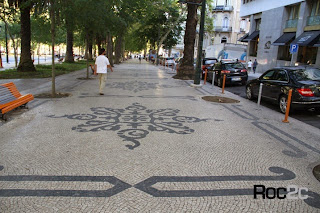 Amazing Pavement
