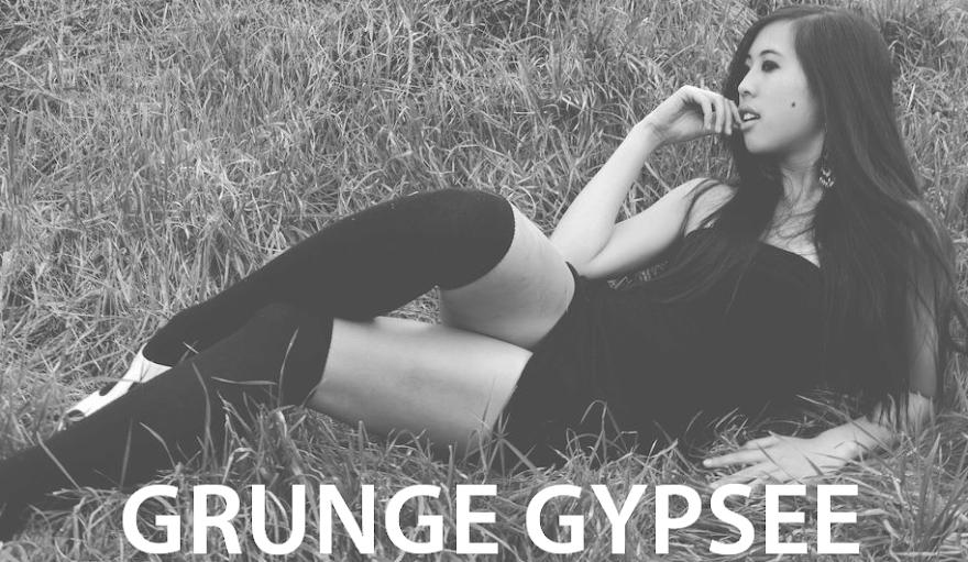 GRUNGE GYPSEE