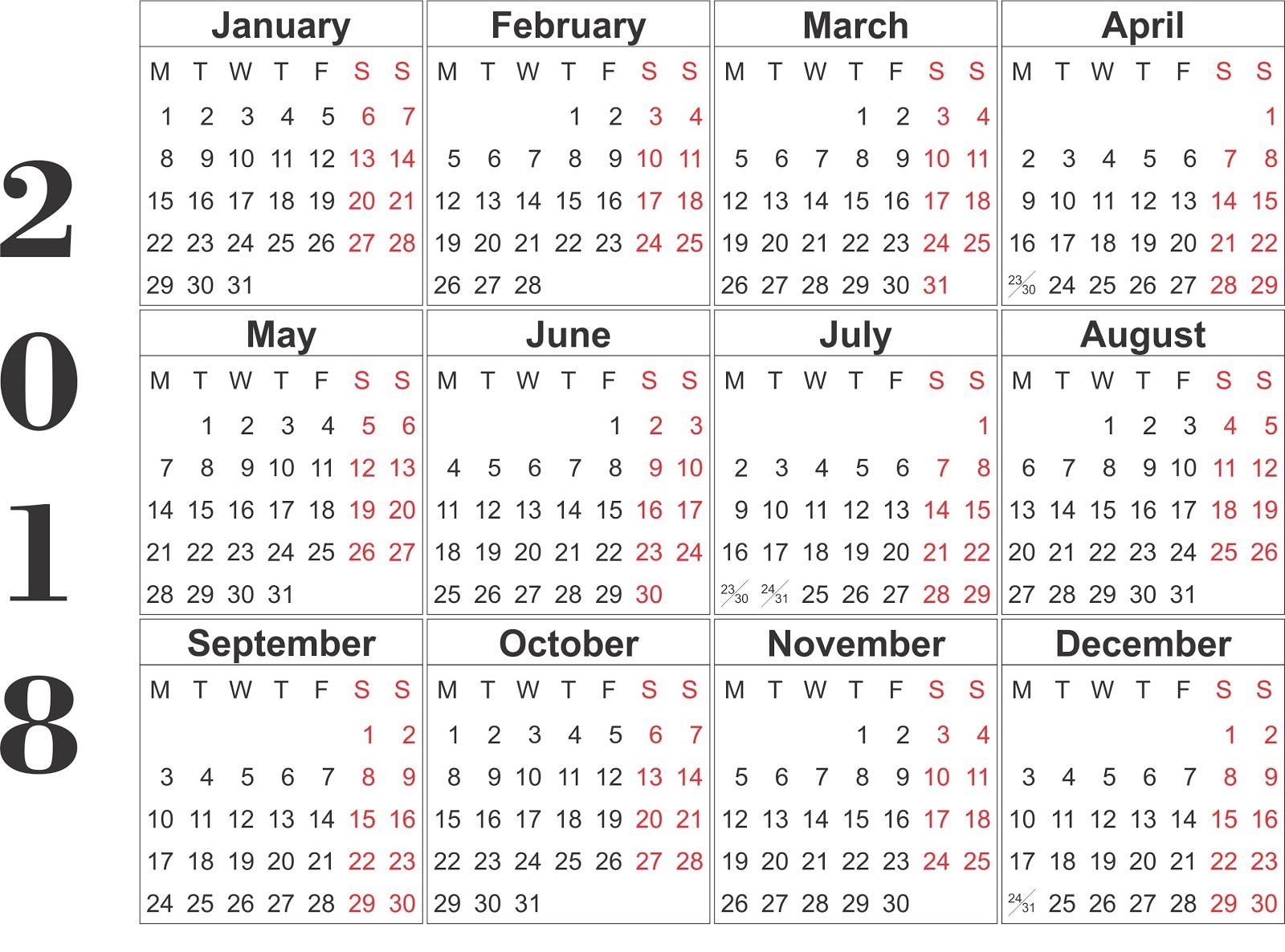 3 month blank calendar template