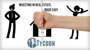 Tycoon Real Estate Investing