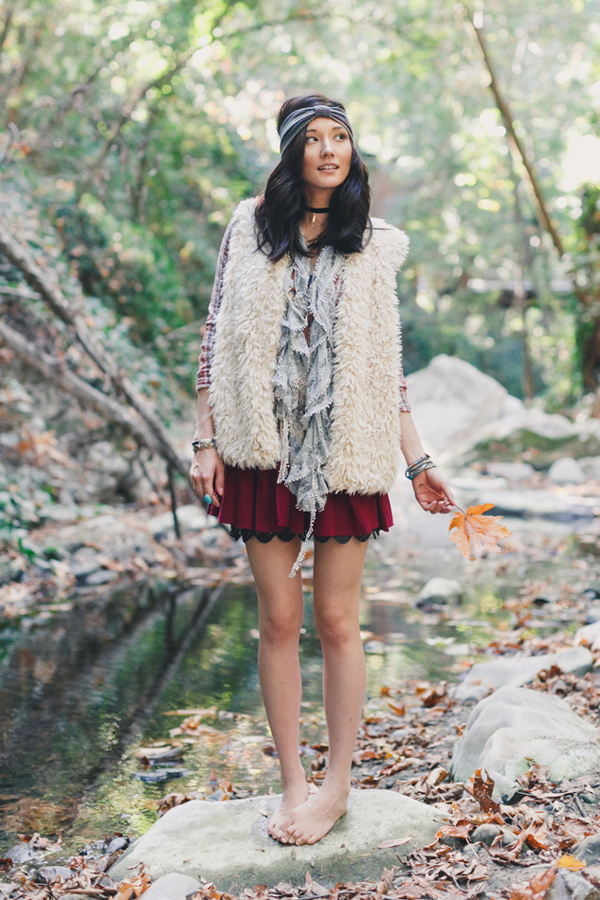 Mylen Lee - Cast Images - Gypsy Outfitters - Photo by Jennifer Skog