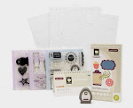 CTMH&#39;s Cricut Art Philosophy Collection (Z1686)
