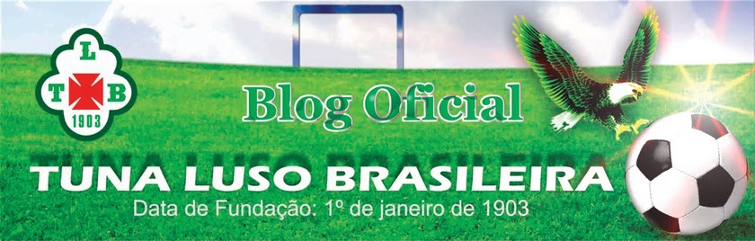 Tuna luso Brasileira Oficial