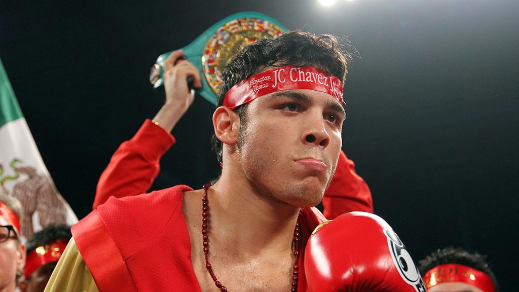 Julio Ceaser Chavez Net Worth