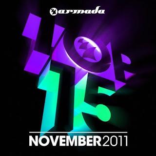 VA Armada Top 15 November (2011)