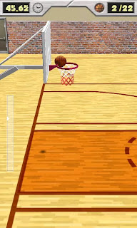 SGY Games Basketball Shots 3D