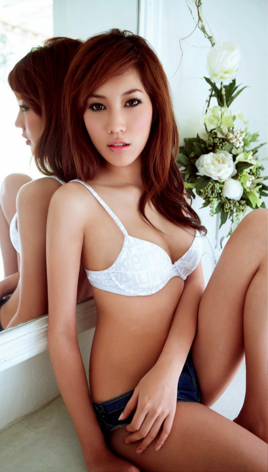 Jade seng asian american girl