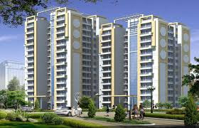 Apartments in Lucknow